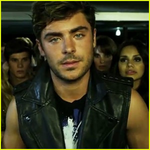 Hottie Of The Day : Zac Efron