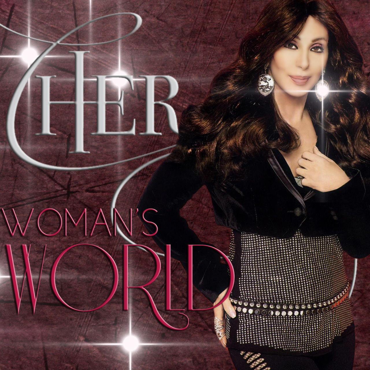 Music : Cher Is Back !!!!