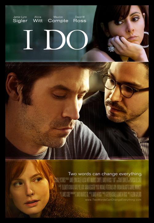 """Movie : """"I Do"""" The Film"""