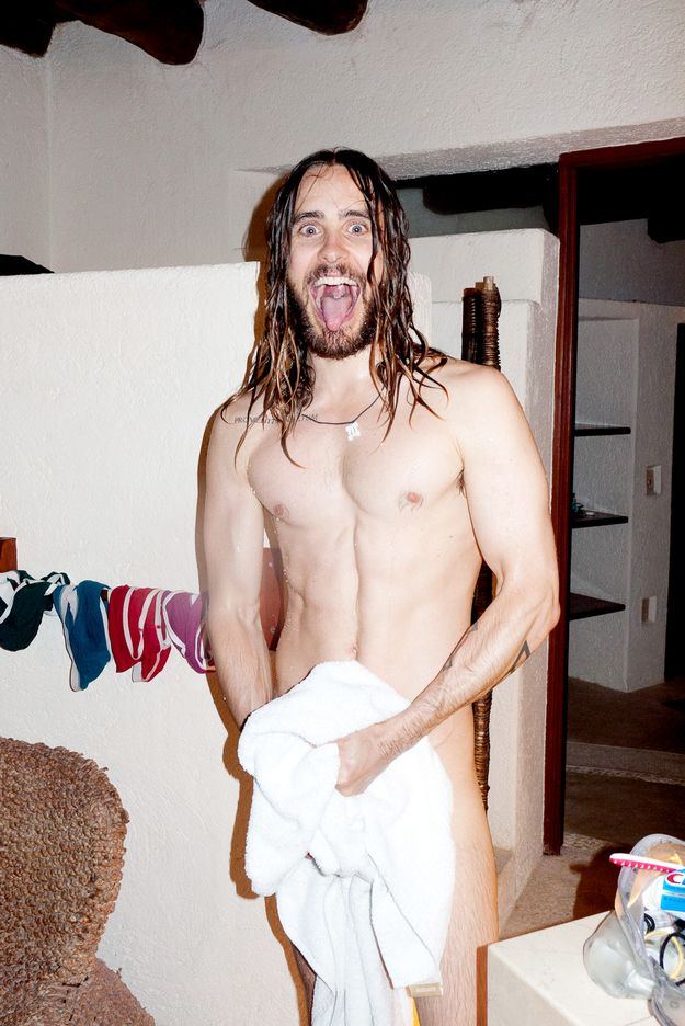 Would You Do Him : Jared Leto