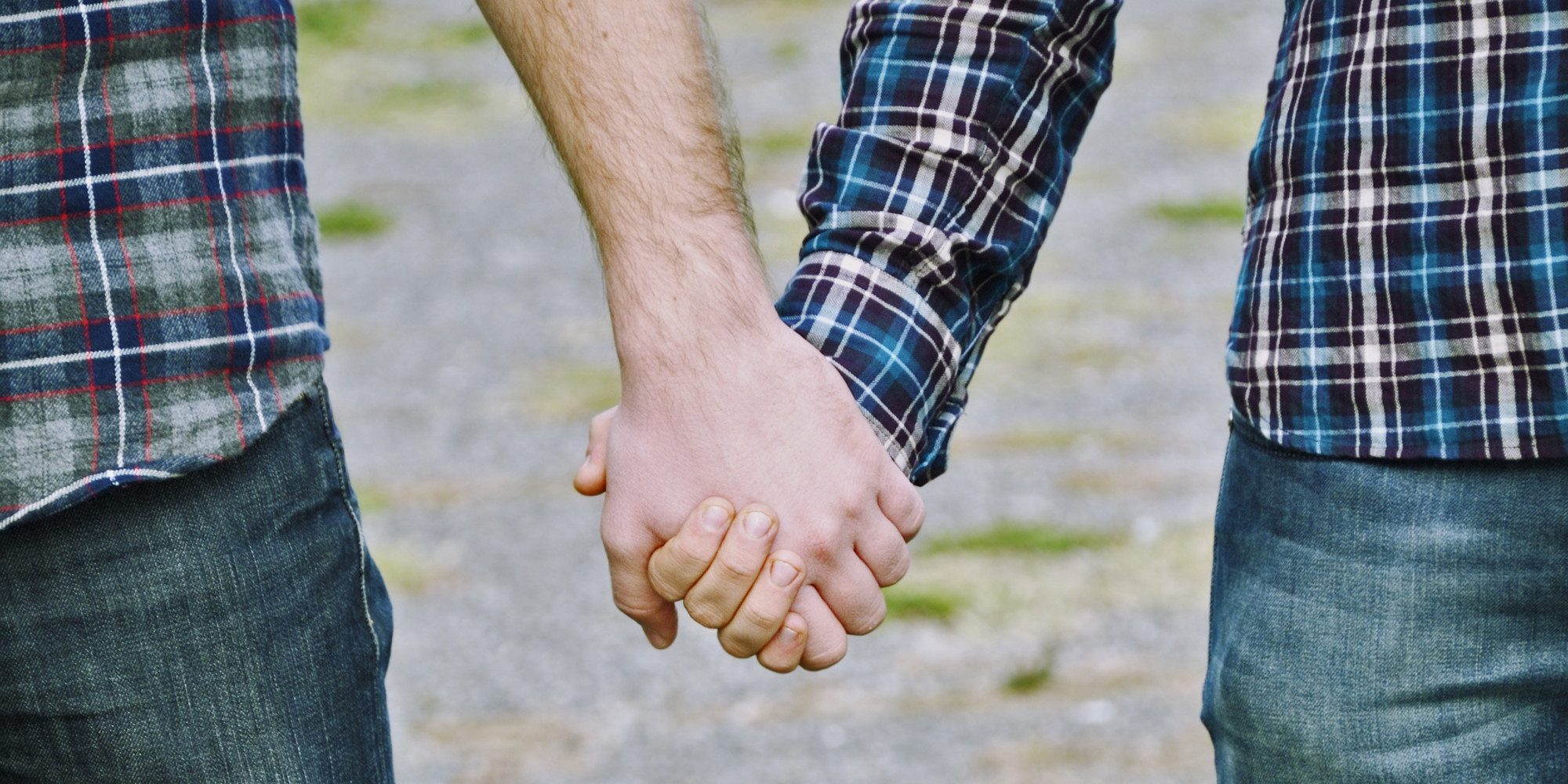 Gay Stuff : Courtship Is Important
