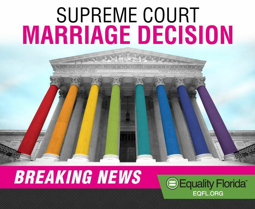 Speak Out : Marriage Equality! Now What?