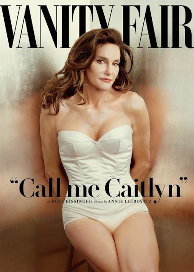 Celebrities : Welcome Caitlyn Jenner!