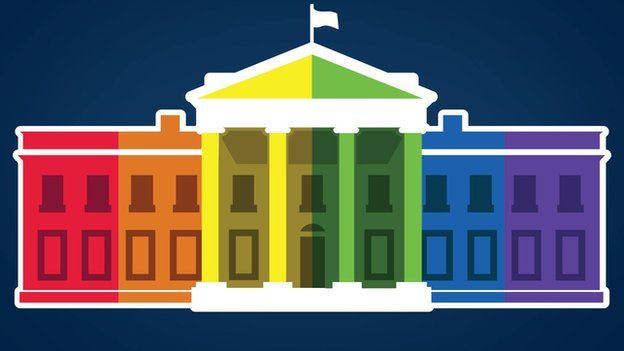 News : US Supreme Court : Gay Marriage Is Legal