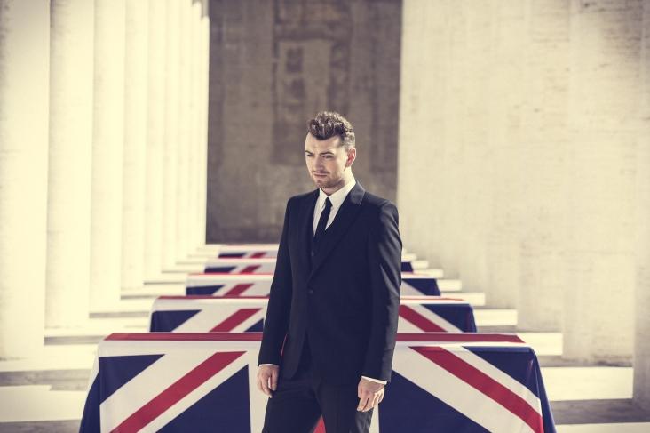 Music : Sam Smith's James Bond Video