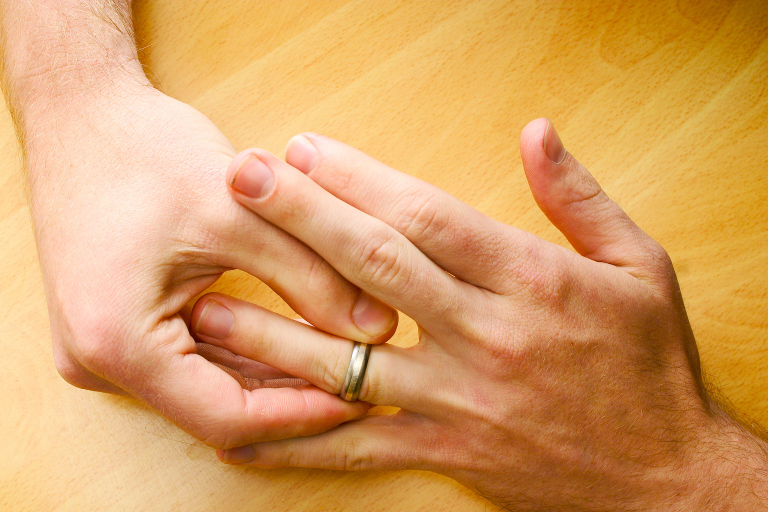 Speak Out : Married But Looking…