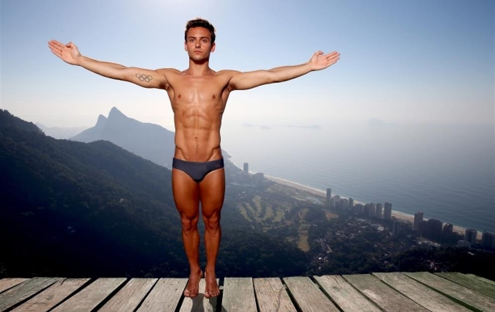 Sports : Gay Olympians in Rio