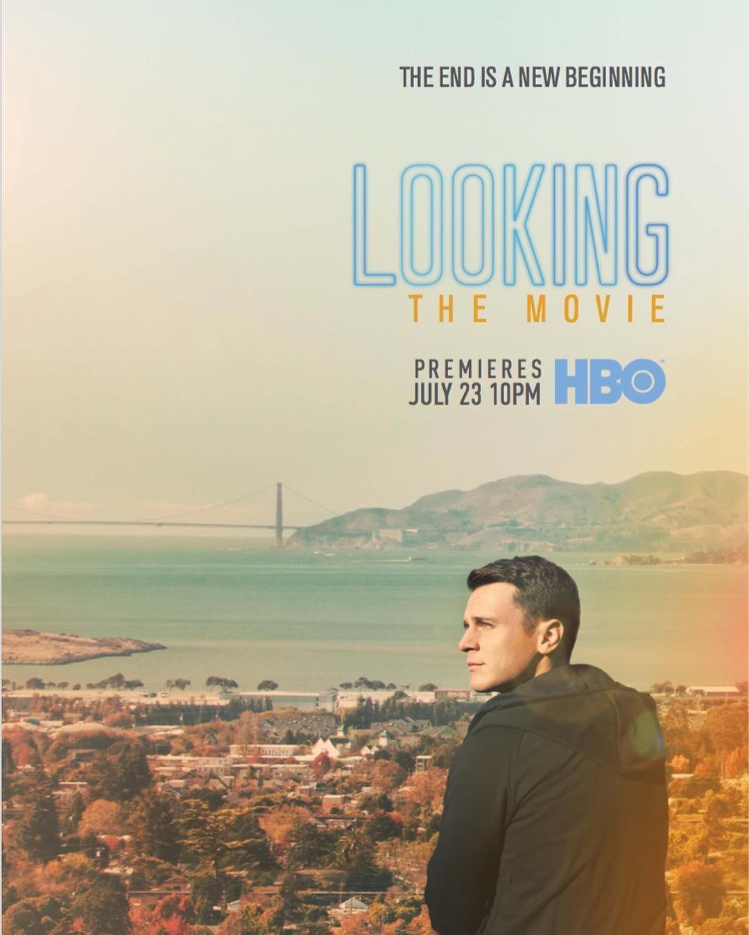 """Movie : """"Looking"""" at HBO"""