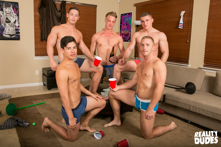 Hot or Not : Group Sex, Are You In or Out?