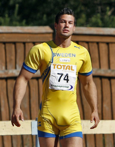 Sports: Bulges to Watch Out For at Rio Olympics