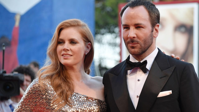 Movie : A First Look at Tom Ford's Nocturnal Animals