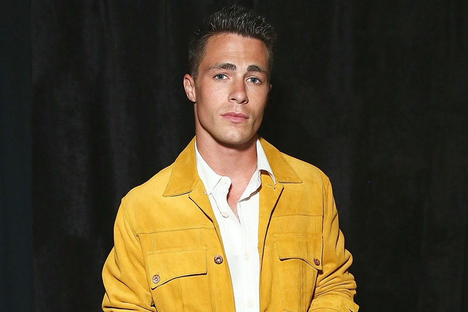 Would You Do Him: Colton Haynes