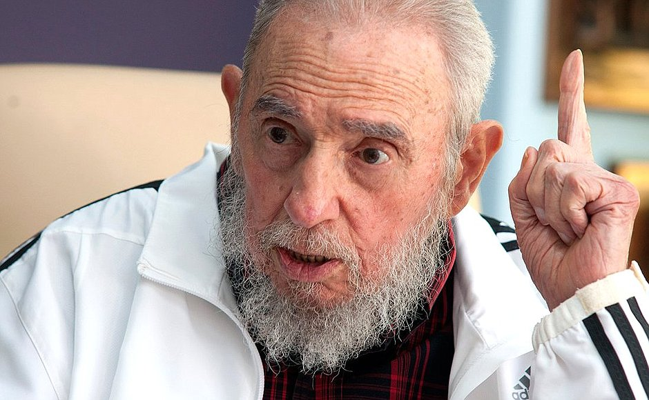 Gay Rights : Castro and His LGBTQ Legacy