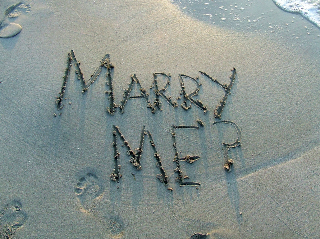 Watch This : Best Marriage Proposal Videos