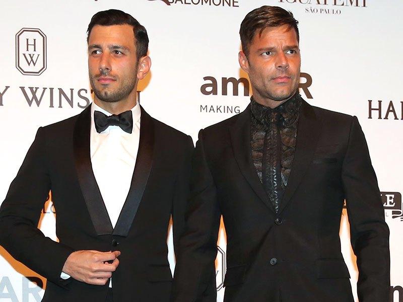 Hot or Not : Ricky Martin