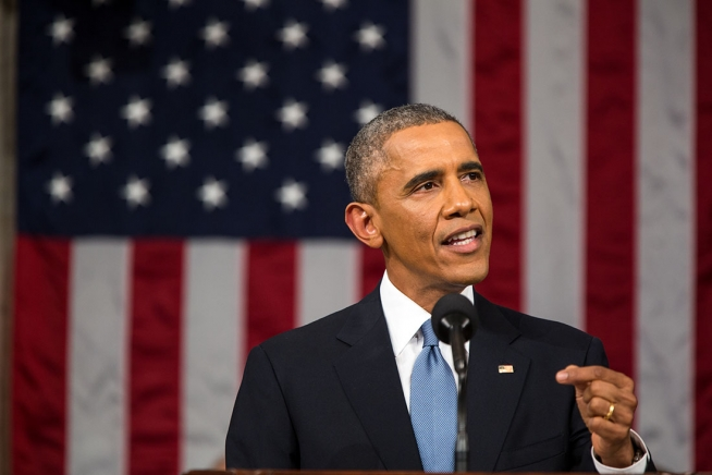 Watch This : President Obama Calls on US to Lead LGBTQ Fight
