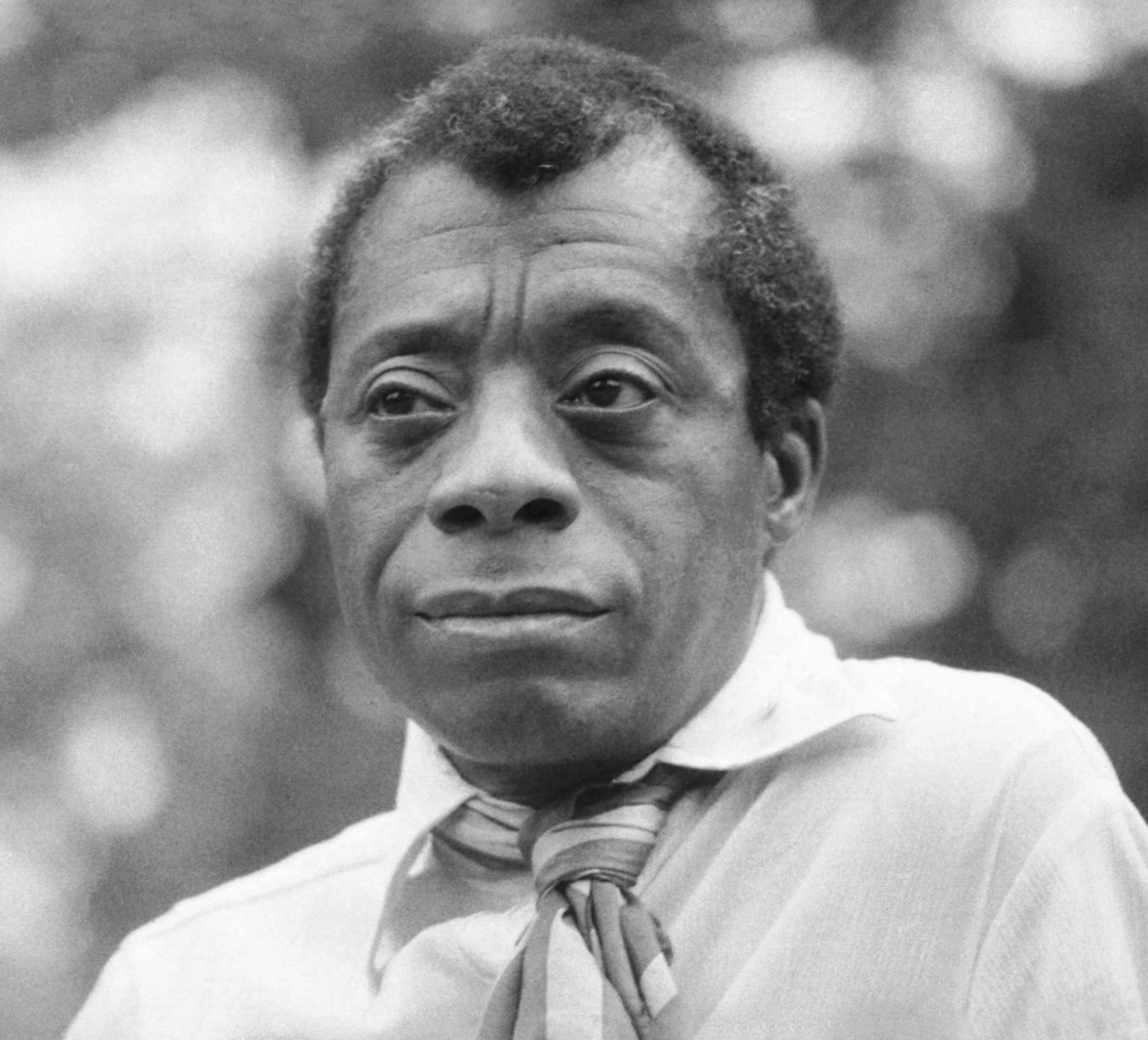 Equality : Remembering James Baldwin for Black History Month
