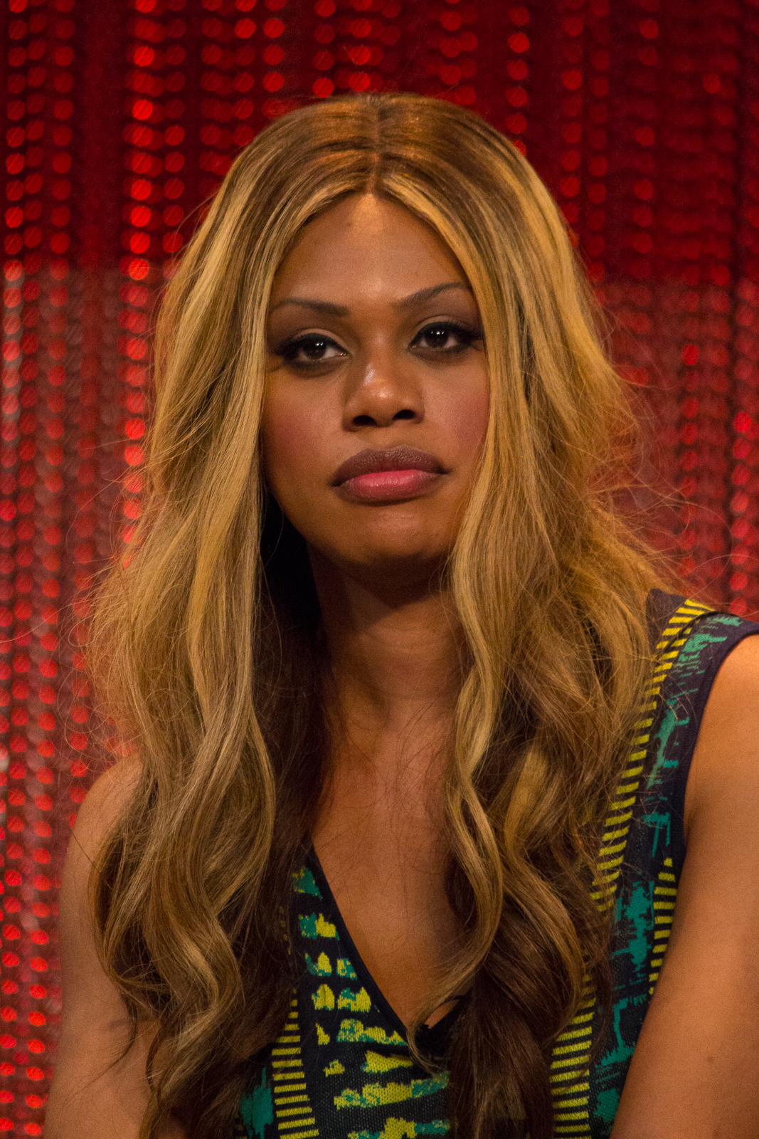 News: Celebrities React To Trump Trans Policy