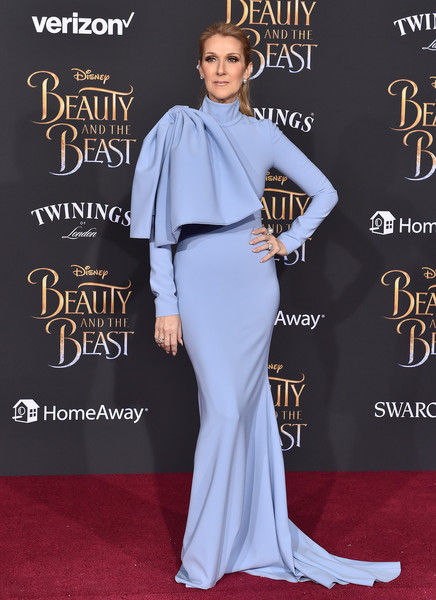 Music : Celine Dion's Full Song for Beauty and the Beast