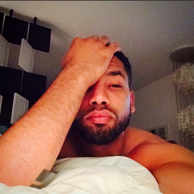 Hot or Not: Jussie Smollett (with NSFW Photos)