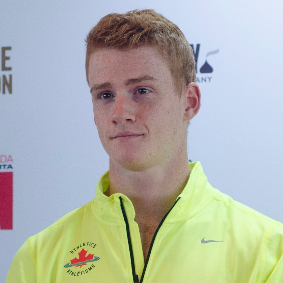 Sports: Olympian Shawn Barber Comes Out As Gay