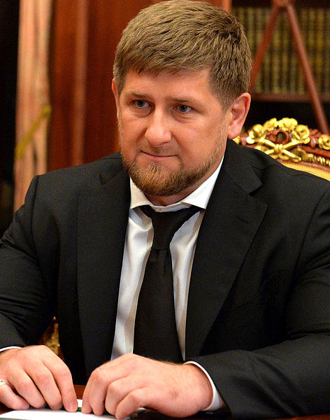 Gay Rights : Chechnya's Concentration Camp for Gay Men
