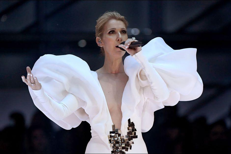 Equality : Celine Dion Pens Pride Month 'Love Letter'