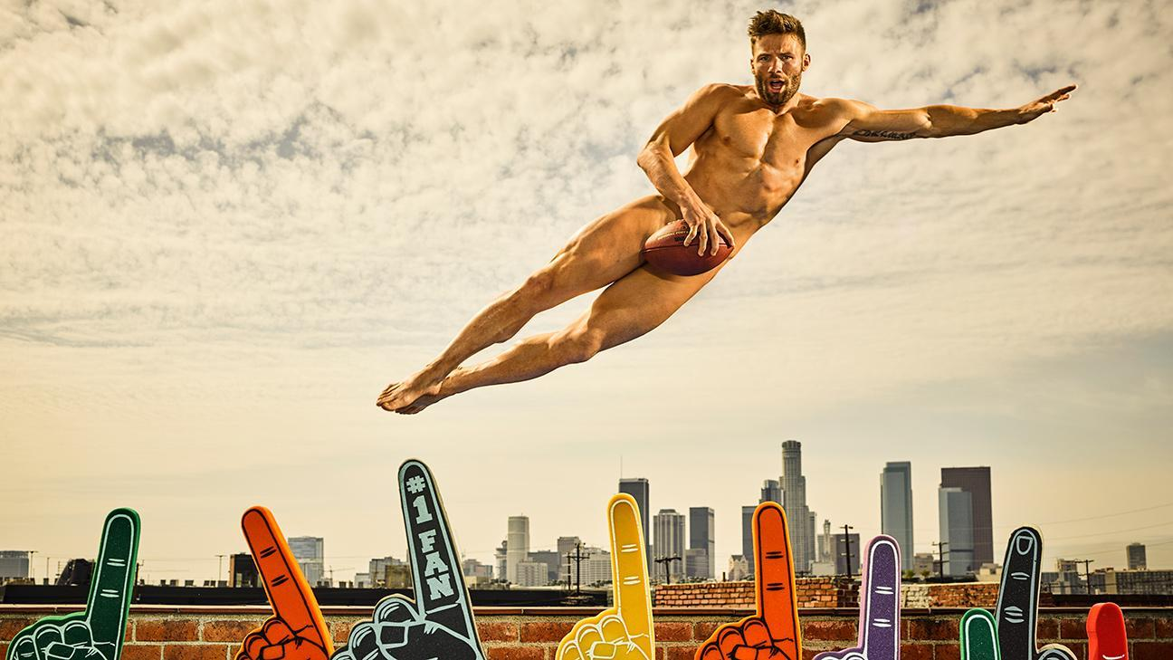 Hottie of the Day: New England Patriots Wide Receiver Julian Edelman