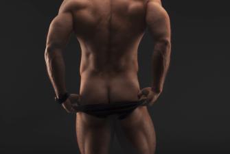Sexuality: Bottom Like a Champ!