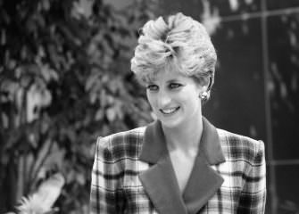 Celebrities : Remembering Diana, the People's Princess
