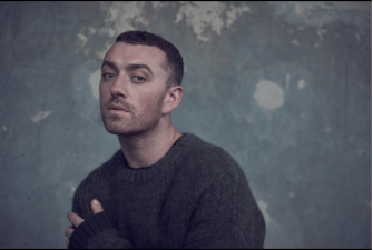 """Music: Sam Smith Releases """"Too Good At Goodbyes"""""""