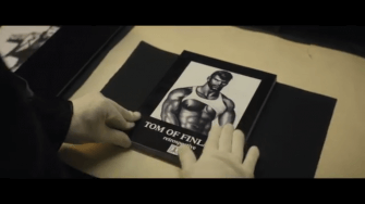 Movie : Tom of Finland