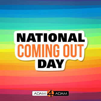 Speak Out: National Coming Out Day—to End or Not to End?