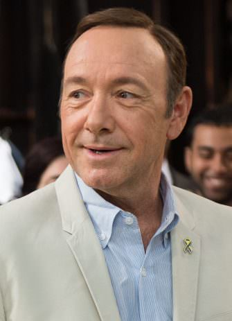 News : Actor Kevin Spacey Accused of Sexual Advances