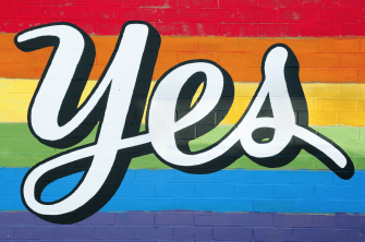 "News: Australia Said ""Yes"" to Same-Sex Marriage"
