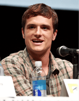 Hot or Not: Josh Hutcherson (with NSFW Photos)