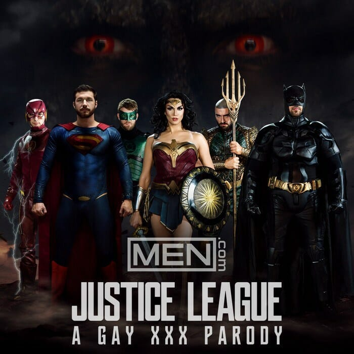 Justice-League-Gay-XXX-Parody