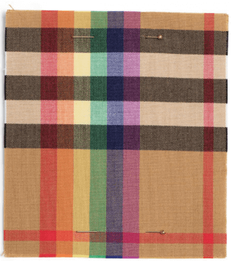 Fashion: Rainbow Will Rule The Runway At Burberry Show