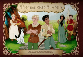 Watch This: 'Promised Land' a Gay Fairytale