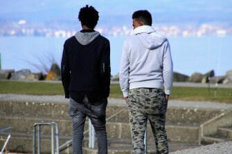 Health: Hiding Your Sexuality Means A Higher Suicide Risk