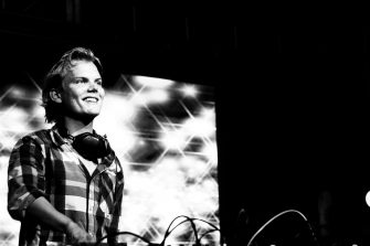 Music: EDM Pioneer Avicii Dies at 28