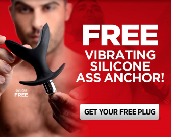 Sex Toys: Check Out April's Free Gifts!