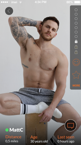 The New Beta Adam4Adam Android App Now Available for Testing