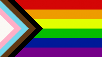 Equality: What Do You Think Of This New Pride Flag?