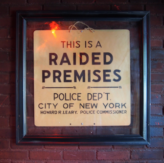 Watch This: Looking Back at Stonewall, the Birthplace of Pride
