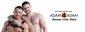 The New Adam4Adam App is Here