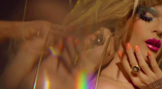 Watch This: Hoops by Willam (NSFW)