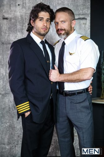 Fantasy: Mile High Club Stories, Anyone?