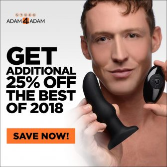 Sex Toys: Awesome Deals and a Gift For You!