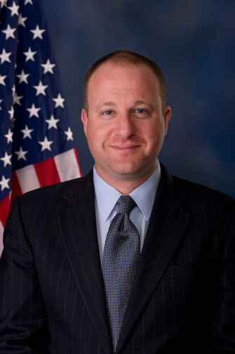 News: Jared Polis Becomes First Openly Gay Governor